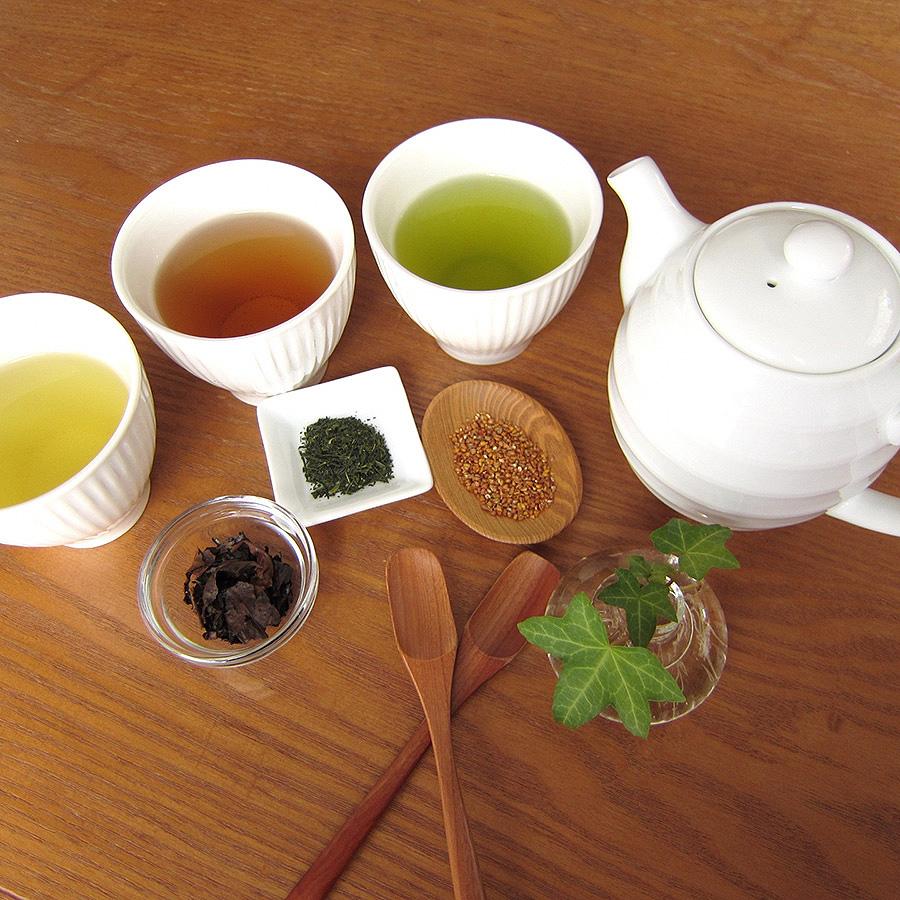 お茶商品卸事業・OEM