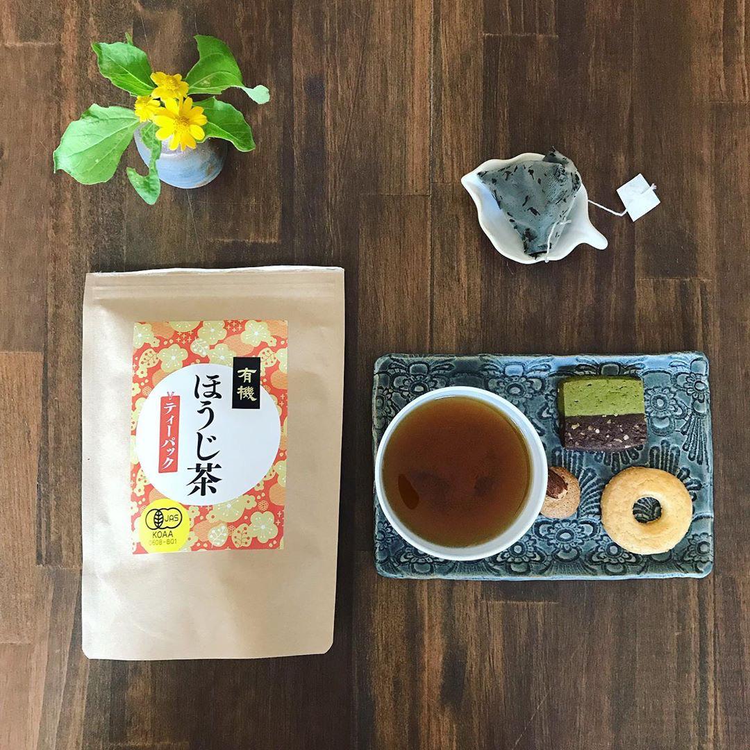 麦茶・健康茶イメージ